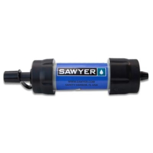 ソーヤー ミニ SP128 浄水器